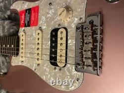 2019 Fender Limited Edition American Stratocaster Strat Rosewood Neck Solid Body