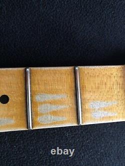2021 Fender USA Custom Shop 1965 Relic Stratocaster NECK & TUNERS Strat Maple 65