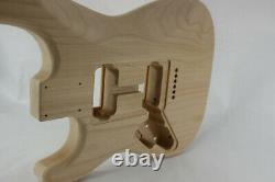 Alder HxH Hardtail guitar body fits Fender Strat Stratocaster necks J353