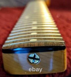AllParts Licensed by Fender Guitar Neck for Stratocaster
