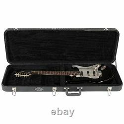 ChromaCast Stratocaster Telecaster Fender Les Paul SG Electric Guitar Hard C