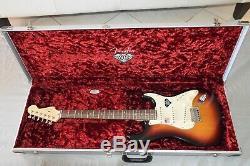 Fender 60th Diamond Anniversary Stratocaster 2006 USA UNPLAYED PLEASE READ
