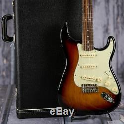Fender American Original 60s Stratocaster, Sunburst