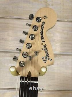 Fender American Performer Stratocaster, Rosewood, Honey Burst With FREE Shipping