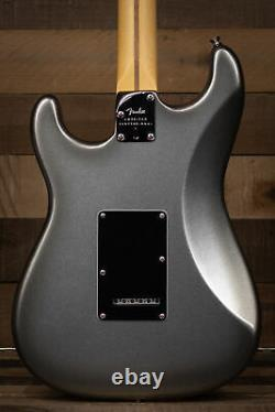 Fender American Professional II Stratocaster HSS, Rosewood Fingerboard, Mercury
