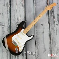 Fender Classic Series 50s Stratocaster Sunburst