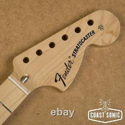 Fender Classic Series'70s Stratocaster Neck Maple