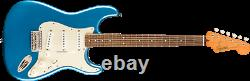 Fender Classic Vibe 60s Stratocaster Laurel Fingerboard Lake Placid Blue