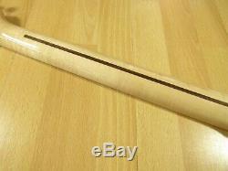 Fender Custom Shop 1956 Stratocaster NOS Neck 1956 Strat Maple Neck Global