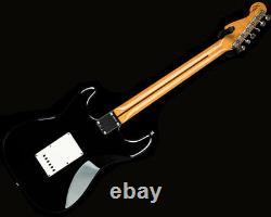 Fender Custom Shop David Gilmour Stratocaster Black Signature Model Made in USA