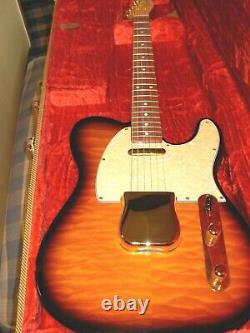 Fender Custom Shop Stratocaster & Telecaster 22 Pairs Made