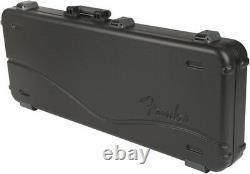 Fender Deluxe Molded Case for Stratocaster / Telecaster Guitars