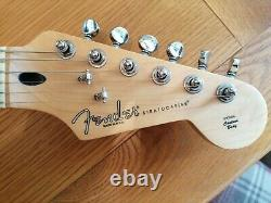 Fender Deluxe Roadhouse Stratocaster Upgraded Mint condition