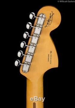 Fender Jimi Hendrix Stratocaster Ultra Violet (256)