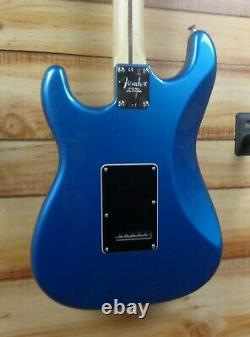 Fender Limited Edition American Professional Stratocaster Lake Placid Blue