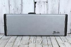 Fender Limited Edition G&G Legacy Stratocaster Telecaster Guitar Hardshell Case
