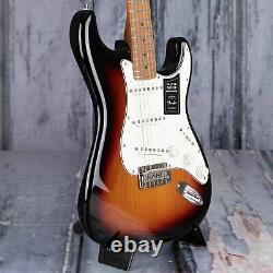 Fender Limited Edition Player Stratocaster, 3-Color Sunburst