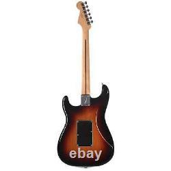 Fender Player Stratocaster Floyd Rose HSS 3-Color Sunburst