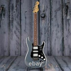 Fender Player Stratocaster HSH, Silver