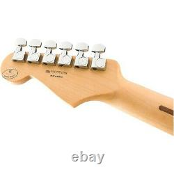 Fender Player Stratocaster Maple Fingerboard Electric Guitar Buttercream