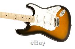 Fender Squier Affinity Stratocaster 2-Color Sunburst