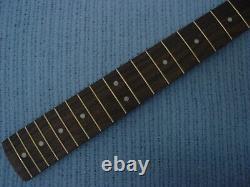 Fender Squier Strat Neck Skunk Stripe Rosewood Electric Guitar Stratocaster