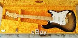 Fender Stratocaster 50th Anniversary 2004
