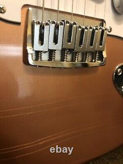 Fender Stratocaster Custom USA Partscaster. MJT Body. Lace Sensor Loaded Pickups