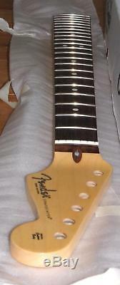 Fender USA American Professional Strat NeckMaple/RW9.5 Radius22 NTNew