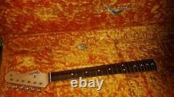 Fender USA Custom Shop closet classic Relic Stratocaster neck w' tuners