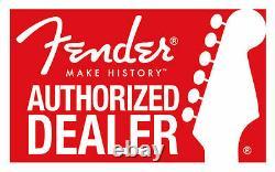 Fender Vintage-Style 50s Stratocaster Soft V Neck Maple Fretboard 0991002921