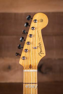 Fender Vintera'50s Stratocaster, Maple Fingerboard, Seafoam Green