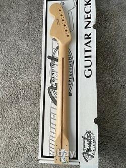 Fender stratocaster american Neck