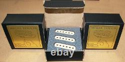 For Stratocaster'69 Vintage Pickups Set Hand Wound by Migas Touch Strat