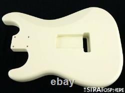 NEW Fender American Performer Stratocaster Strat BODY Olympic White 771-4102-605