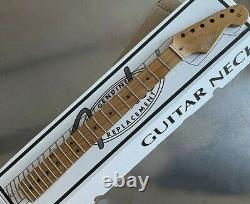 NEW Fender American Special Stratocaster Strat NECK Roasted Maple 771-4222-121