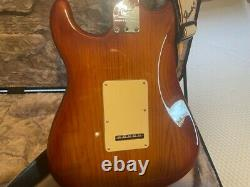 New Fender American Professional II Stratocaster HSS withCase