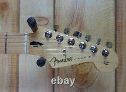 New Fender Player Stratocaster Maple Fingerboard Tidepool
