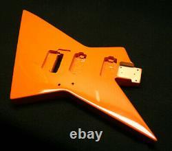 Solid Color Paint Job 4 Your Guitar Body! GuitarPaintGuys
