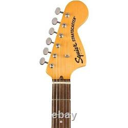 Squier Classic Vibe'70s Stratocaster HSS Electric Guitar Walnut