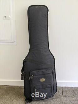 Tom Delonge Fender Stratocaster (Surf Green) Blink 182 autographed by all member