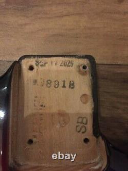 USA Fender SRV Stevie Ray Vaughan Stratocaster BODY 3 Color Sunburst