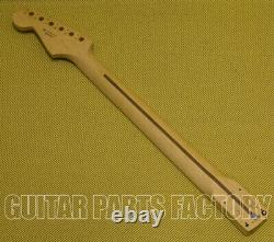 099-4602-921 Fender Stratocaster Strat Neck Maple Med Jumbo 21 Frette