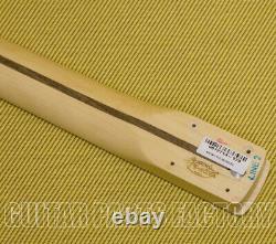 099-5602-921 Fender American Stratocaster Special Maple Guitar Neck 22 Jumbo