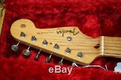 1955 Fender Stratocaster Mint