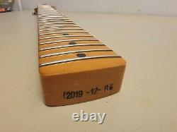 2020 Fender Squier Classic Vibe 50's Stratocaster Neck. Guitare Électrique. Stratégie