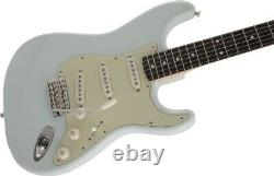 Fender / 2020 Collection Made In Japon 60 Traditionnelles Stratocaster Sonic Bleu
