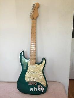 Fender Américain Deluxe Stratocaster