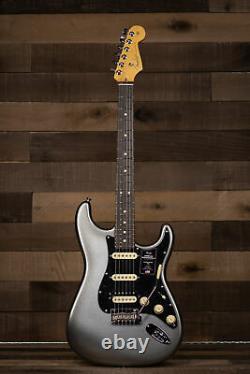 Fender American Professional II Stratocaster Hss, Rosewood Fingerboard, Mercure