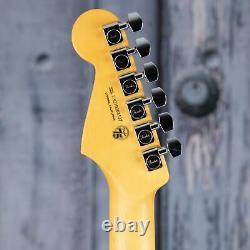 Fender American Professional II Stratocaster, Pin Rôti